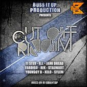 Cut Off Riddim by Various Artists