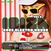 Ibiza Goes Electro House, Vol. 3 by Various Artists