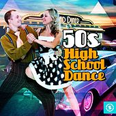 50s High School Dance Music by