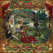 Decameron: Ten Days in 100 Novellas, Vol. 2 by Various Artists
