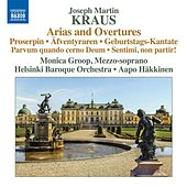 Kraus: Arias & Overtures by Various Artists