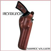 Revolver by Maurice Williams