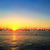 Summer Nights by Kaskade and The Brocks