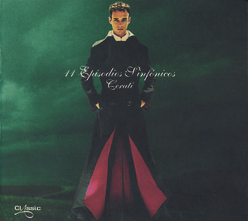 11 Episodios Sinfónicos by Gustavo Cerati