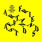 Art Feast & Friends, Vol. 1 by Various Artists
