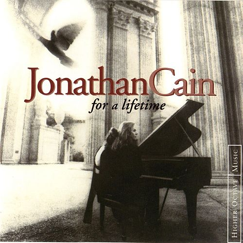 For a Lifetime by Jonathan Cain