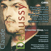 Debussy: Harp Works by Various Artists