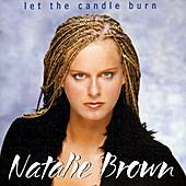 Let The Candle Burn by Natalie Brown