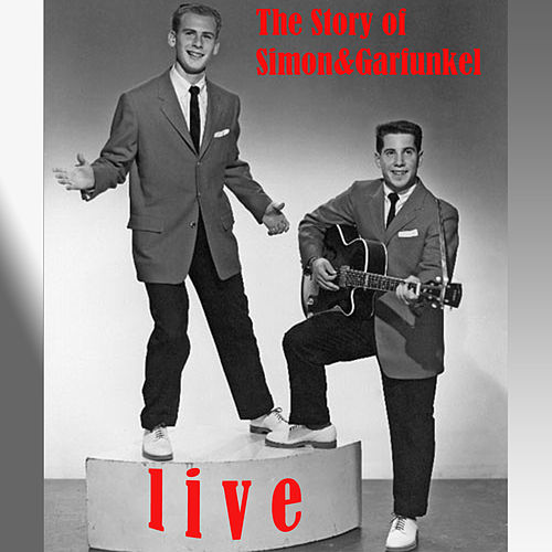 The Story Simon & Garfunkel (Live) by Art Garfunkel