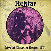Live at Chipping Norton Studios 1974 by Nektar