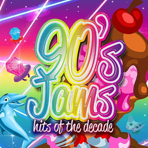 90's Jams! Hits of the Decade by Various Artists