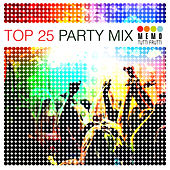 Top 25 Party Mix by Various Artists
