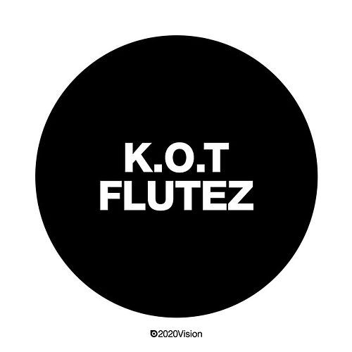 Flutez by Kings Of Tomorrow