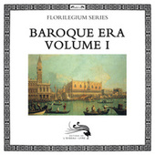 Baroque Era Vol.1 by Various Artists