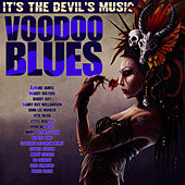 Voodoo Blues von Various Artists