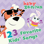 123 Favorite Kids Songs by Baby Genius