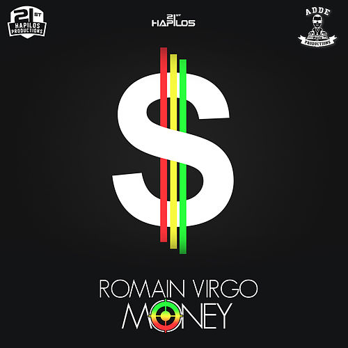 Money Target - Single by Romain Virgo