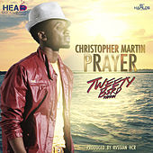 Prayer - Single by Christopher Martin
