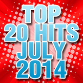 Top 20 Hits July 2014 by Piano Tribute Players
