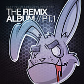The Remix Album, Pt. 1 by Various Artists