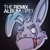 The Remix Album, Pt. 1 by Various Artists