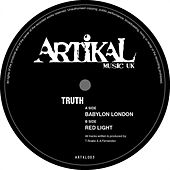 Babylon London / Red Light by Truth