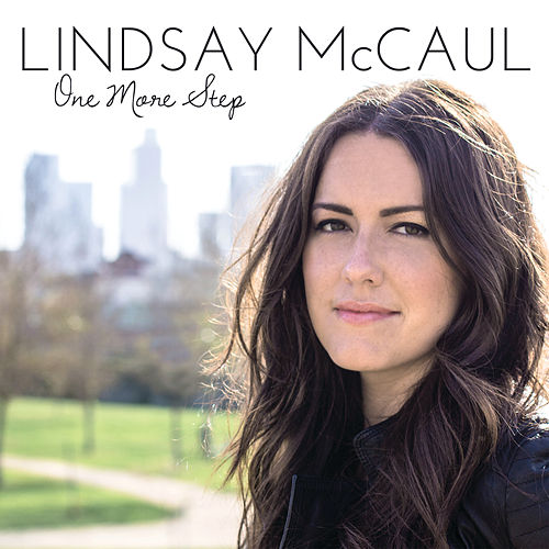 One More Step by Lindsay McCaul