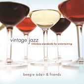 Vintage Jazz: Timeless Standards For Entertaining by Various Artists