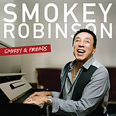 Smokey & Friends by Smokey Robinson