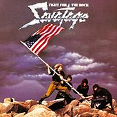 Fight For The Rock by Savatage