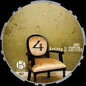 Artists & Sounds 4 - Single by Various Artists