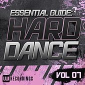 Essential Guide: Hard Dance Vol. 07 - EP by Various Artists