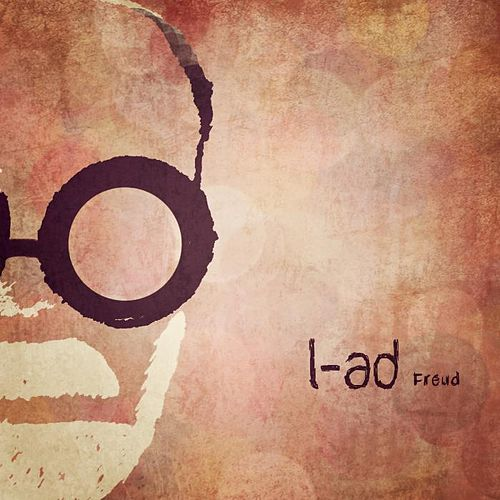Freud by L.A.D.