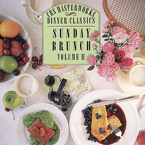Sunday Brunch, Volume II by Various Artists