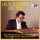 Piano Works for the Left Hand by Leon Fleisher