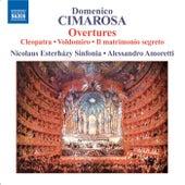 CIMAROSA: Overtures, Vol. 1 by Nicolaus Esterhazy Sinfonia