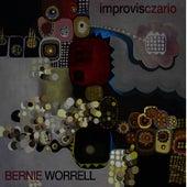 Improvisczario by Bernie Worrell
