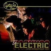 El Electric Pachuco by Los Garcia Bros.