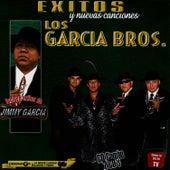 Solo Exitos y Nuevas Canciones by Los Garcia Bros.