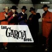 Te Necesito by Los Garcia Bros.