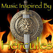 Music Influenced by 'Hercules' by Various Artists