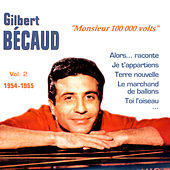 Gilbert Bécaud Vol. 2 (1954 - 1955) by Gilbert Becaud