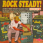 Rock Steady! Cd1 by Various Artists