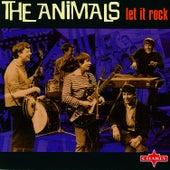 Let It Rock von The Animals