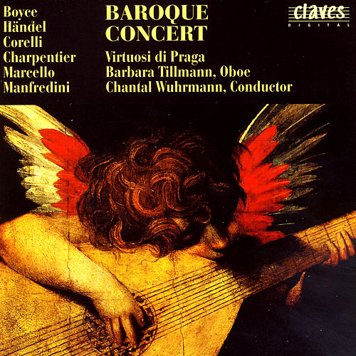 Baroque Concert von Various Artists