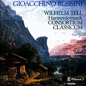 Music from Rossini's Wilhelm Tell Arranged for Harmonie by Wenzel Sedlak by Gioachino Rossini