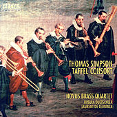 Taffel Consort by Laurent De Ceuninck