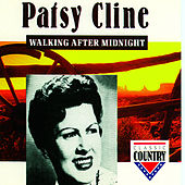 Walking After Midnight von Patsy Cline