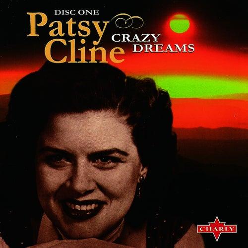 Crazy Dreams CD1 by Patsy Cline
