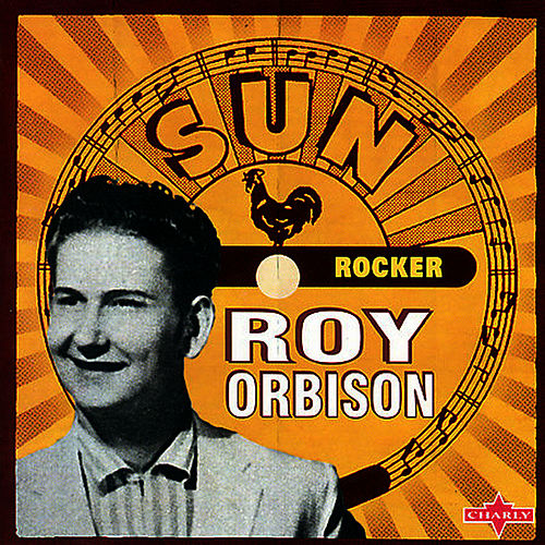 Rocker by Roy Orbison
